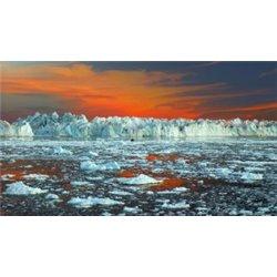 Groenlandia en invierno