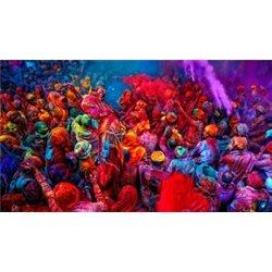 Festival del color Holi, salida 03 marzo