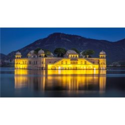 Rajasthan al Completo