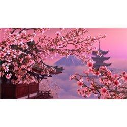 Sakura tour, salida 30 Marzo