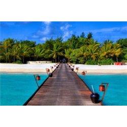 Oferta Kanuhura Maldivas