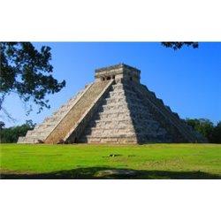Descubriendo el mundo Maya