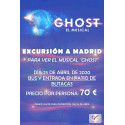 MUSICAL GHOST 25/04/20