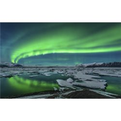 Tierra de Islandia