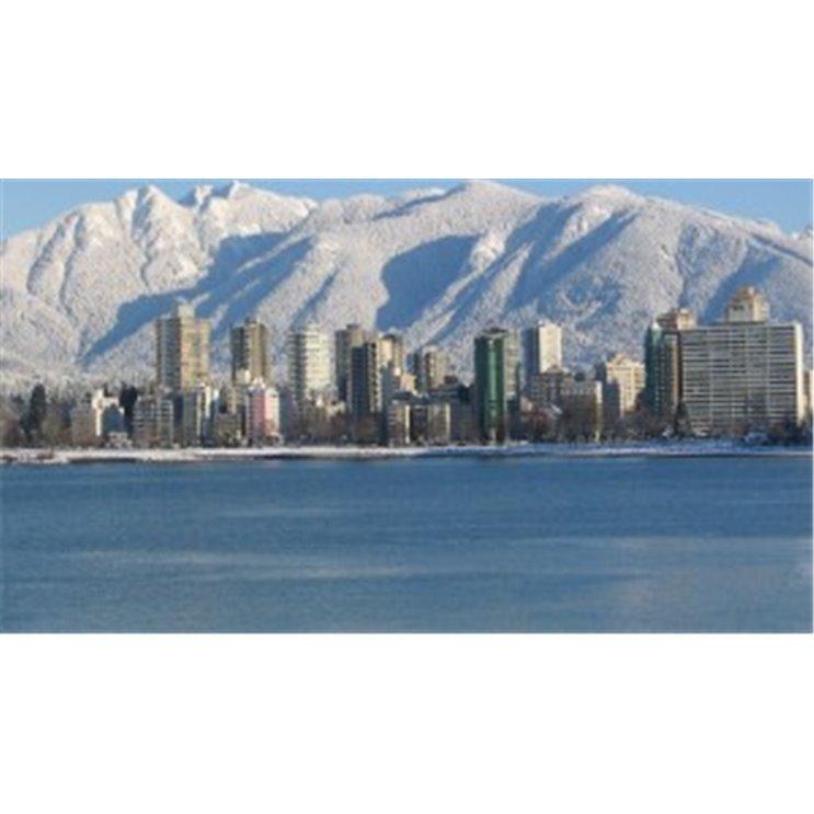 Calgary y Vancouver