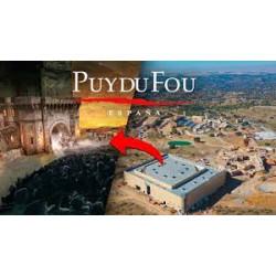 """""""PUY DU FOU"""" 23/10/2021"""