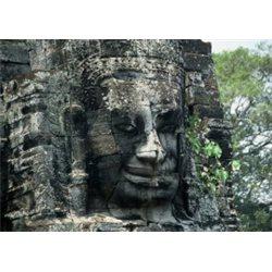PHNOM PENH, BATTAMBANG Y SIEM REAP EN BUS