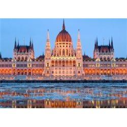 Conoce Budapest