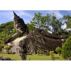 Laos Norte y Sur