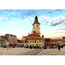 Transilvania Medieval y los Cárpatos