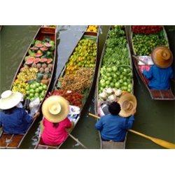 Circuito de Tailandia