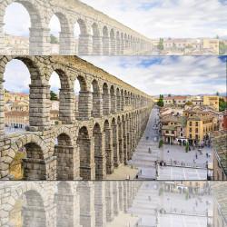 Visita guiada Segovia