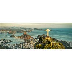 La magia de Brasil
