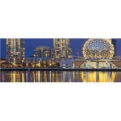 Invierno en Vancouver, Whistler y Victoria