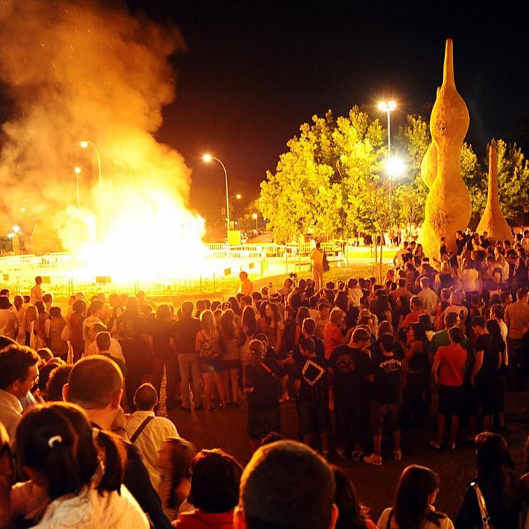 Excursion Alicante - Fiestas de San Juan