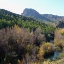 Sierra del Segura y paseo en barco