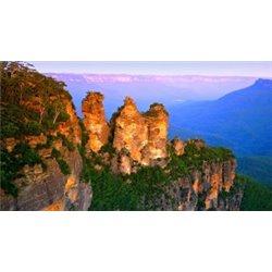 Majestuosa Australia