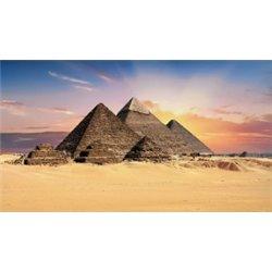 Descubre el misterio de Egipto