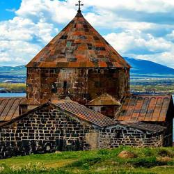 MARAVILLOSA ARMENIA
