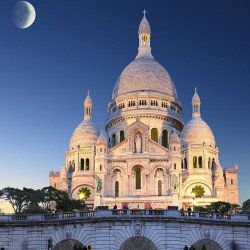 Paris - Castillos Loire - Burdeos