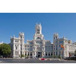 """MADRID """" NOCHE DE LOS MUSEOS """""""