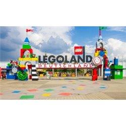Selva Negra y Legoland