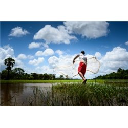 La Ruta del Gran Lago y Angkor